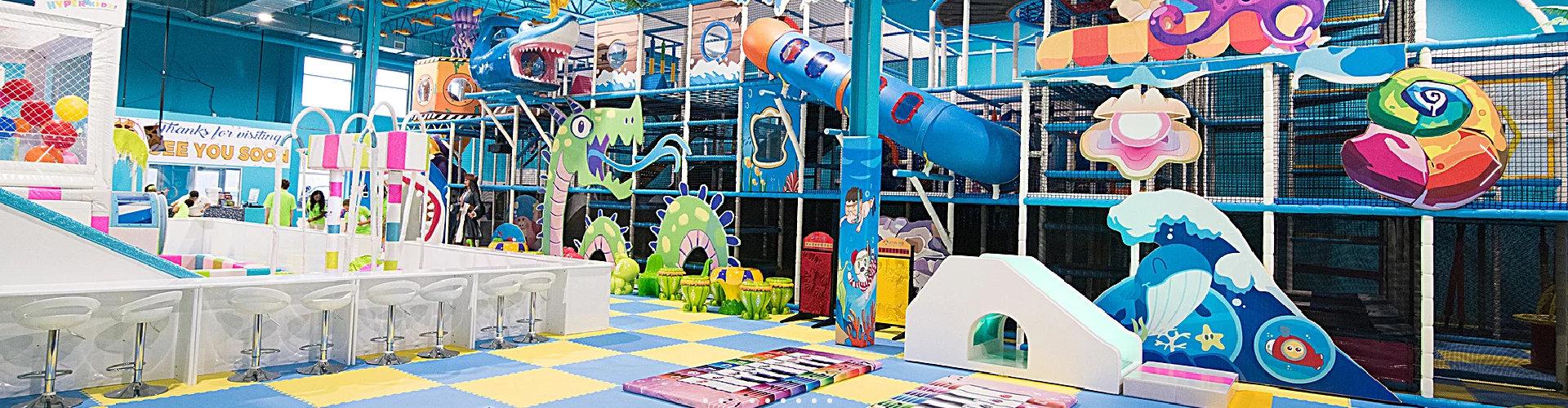 hyperkidz playground